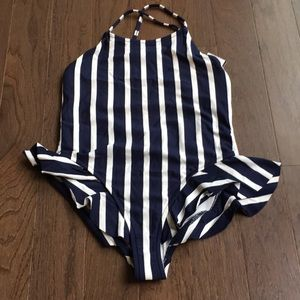 Milly Little Girl Bathing Suit.